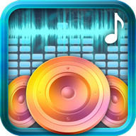 DJ Sound Effects & Ringtones - A collection of DJ sounds that you can use at any time