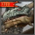 Dragon Strike Free Live Wallpaper