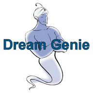 Make A Wish Come True Genie