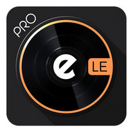 Edjing Pro LE - Mix audio tracks and get amazing results