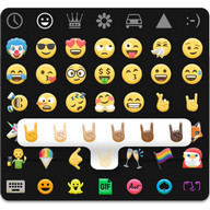 Funny Emoji for Emoji Keyboard