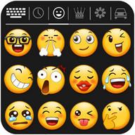 Emoji like Galaxy Sam's