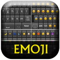 Emoji Smart Color Keyboard