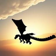 Ender Dragon Live Wallpaper