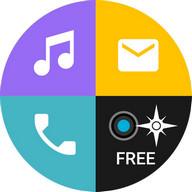 FlashOnCall (call and app)