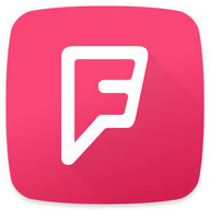 Foursquare - Tell the world where you are