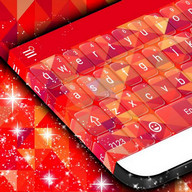 Red Theme for Keyboard