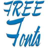 Fonts for FlipFont #21
