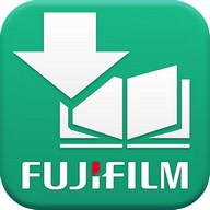 FUJIFILM PHOTOBOOK-Story Album