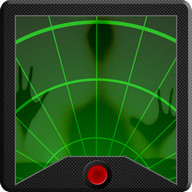 TRS Ghost Finder - Radar