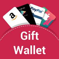 Gift Wallet-Recompensas Grátis