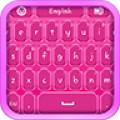 GO Keyboard Pink