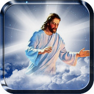 God Live Wallpaper