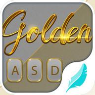 Goldenborder for Keyboard