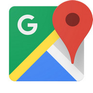 Google Maps - All the maps of the world in your pocket