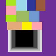 Image mosaic/blur Pixelization