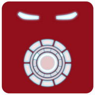 Iron Reactor Arc Widget