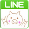 Kawaii Sticker for LINE