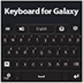 Keyboard for Galaxy Theme