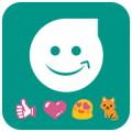 KK SMS Emoji Plugin