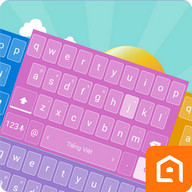 Laban Key Colorful Themes