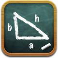Math Geometry Solver