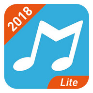 Free Music Player Lite (not free music download)