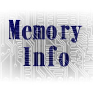 Memory Information for Android