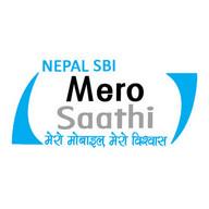 Nepal SBI Bank - Mero Saathi