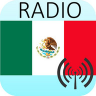 La radio messicana on-line