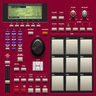MPC MACHINE DEMO