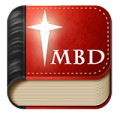 Multi Bible Dictionary