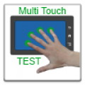 Multi-Touch test