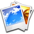 My Pictures Live Wallpaper - How about decorating your wallpaper with your photos?