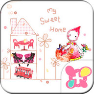 Simple Theme-My Sweet Home-