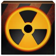 Nuclear War. Simulator.