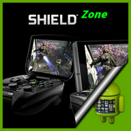 NVidia Shield Companion