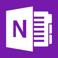 OneNote - The most comprehensive notepad available, courtesy of Microsoft