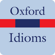 Oxford Dictionary of Idioms