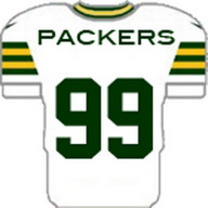 Packers theme 12in1 w/GoSMS