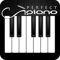 Perfect Piano - Want to have a piano around whenever you need one?