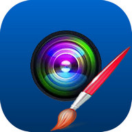 Photo Editor Studio - Powerful and simple photo editor