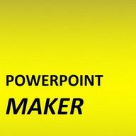 Powerpoint maker