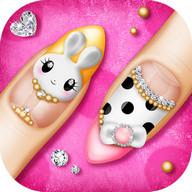 Juegos de Uñas de Princesa 3D