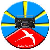 Radios FM - 974 - (radios 974)