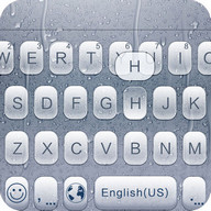 RainyDay for Emoji Keyboard