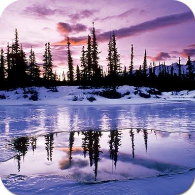 Beautiful Winter Wallpapers