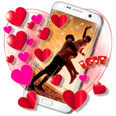 اجمل خلفيات الحب خلفيات متحركه رومانسيه Android التطبيق Apk Com