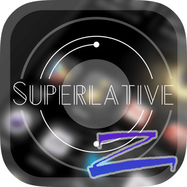 Superlative Theme - ZERO