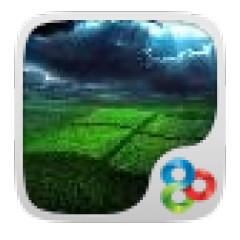 Windows 8 GOLauncher EX Theme